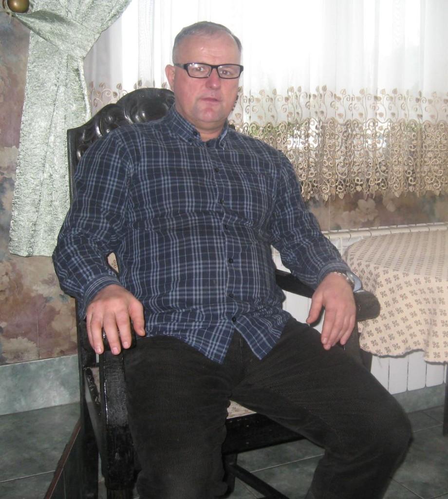 Jerzy słaby - tłumacz niemieckiego kielce